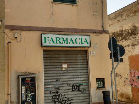 immobile commerciale a Domusnovas