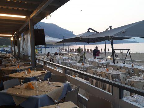 Ristorante Bar Pizzeria sul mare, Castellammare del Golfo, Trapani