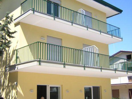 Tre appartamenti Jesolo, Venezia