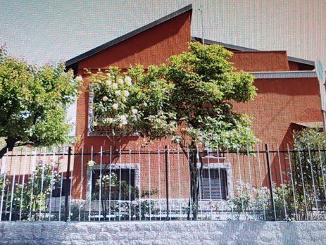Villetta singola alle porte di Milano, Rozzano