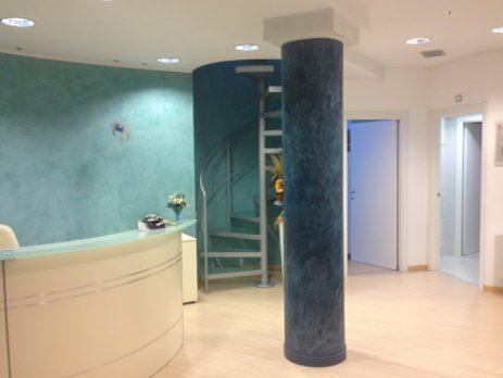Rovigo, Interessante immobile uso ufficio o altro - 195 mq