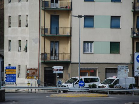 Appartamento in vendita a Millesimo, Savona