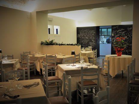 attività di ristorante in Foligno