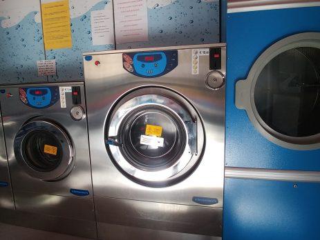 Vendita attività lavanderia a gettoni, Trento
