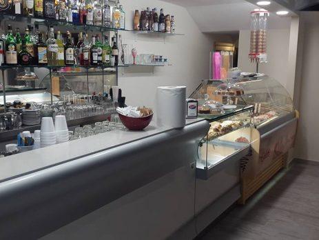 Vendesi bar gelateria pizzeria, Cefalù, Palermo