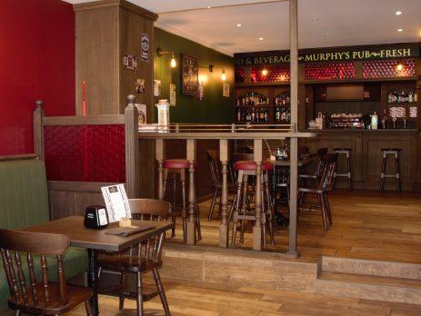 Irish Pub steakhouse e grill Sardegna-Budoni