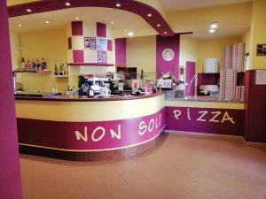 Vendesi pizzeria ristorante, Imola, Bologna