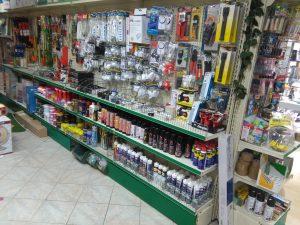 attività commerciale e affitto locale comerciale, Strangolagalli
