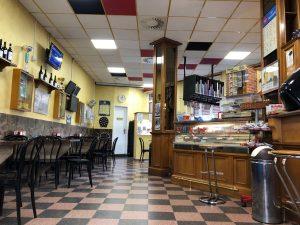 Bar Tabaccheria Ricevitoria a Montelibretti, Roma