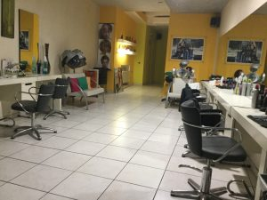 Vendesi parrucchieria a Marsciano, Perugia