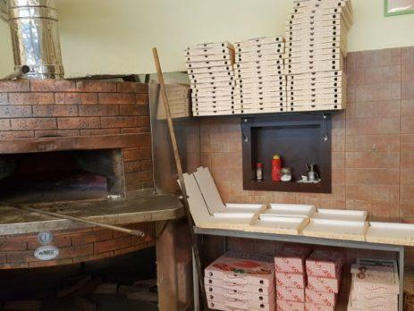 Vendesi pizzeria a Caronno Pertusella, Varese