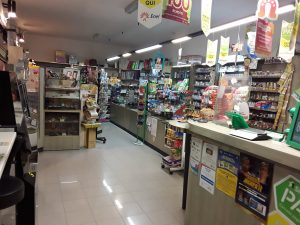 Vendita attività commerciale a Soliera, Modena