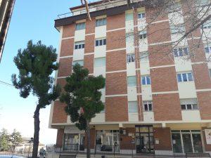 appartamento con ampio garage (mq.95+28), Sant'Elpidio a Mare