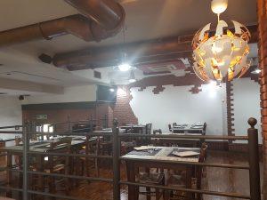 Ristorante pizzeria Fiano Romano
