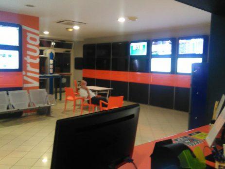 Agenzia scommesse sportive e sala slot, Cagli, Pesaro e Urbino