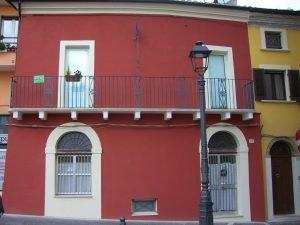 Casa in centro storico Chieti