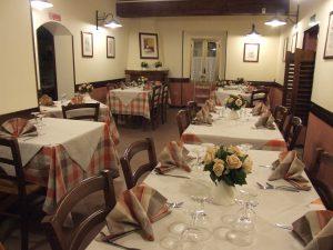 Bar, tabacchi, ristorante a Monzuno, Bologna