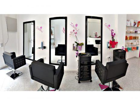 parrucchiere - Quartu Sant'Elena