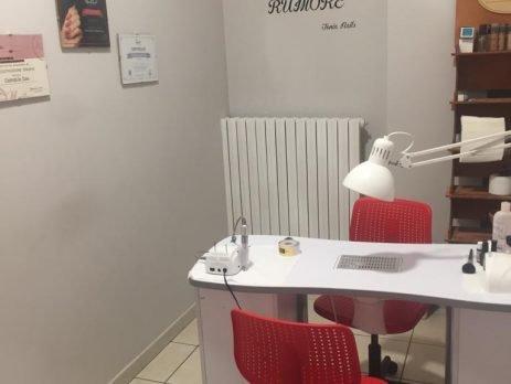 Centro estetico in vendita a San Giovanni Teatino, Chieti