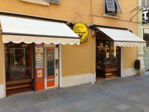 Tabaccheria a Modena in vendita - annunci cinesi