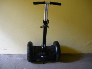 Hoverboard eletettrico in vendita a Riccione