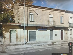 Vendesi immobile ad uso commerciale, Montesarchio, Benevento