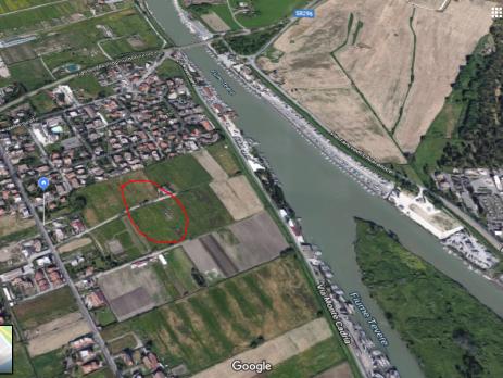 terreni edificabili - Aeroporto Fiumicino