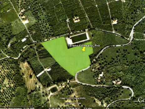 Vendita terreno a Collesano, Palermo