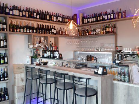 Enoteca - Bar - Ristorante, Lucca