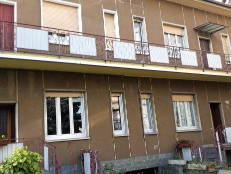 Unità immobiliare in vendita a Monza, vicino snodi autostradali