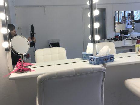 Scuola make up - modena