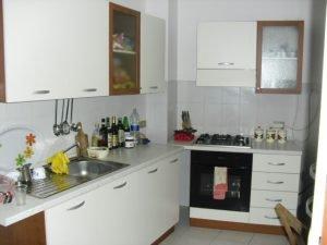 Vendo appartamento a Marsala