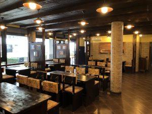 Affittasi ristorante in centro commerciale Latina