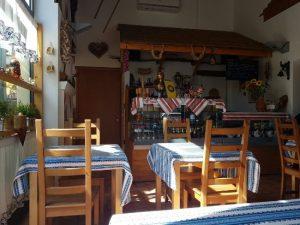 ristorante, bar e gastronomia a Montecatini Terme, Pistoia