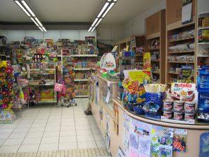 Tabaccheria - Giornali - Cartoleria a Camerano, Ancona