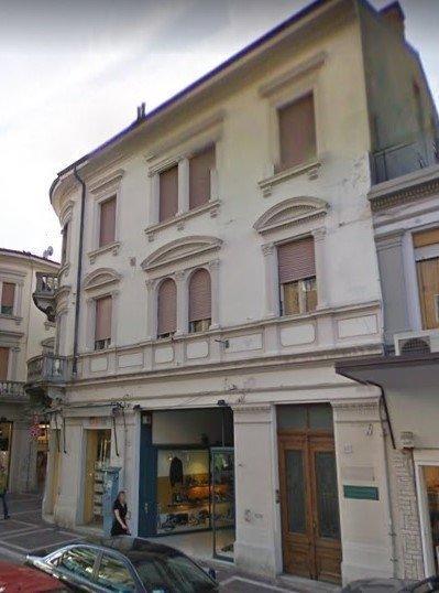 Palazzina centralissima in vendita a Monfalcone, Gorizia