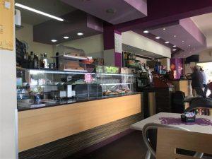Matera, Pilicoro, Vendesi Bar