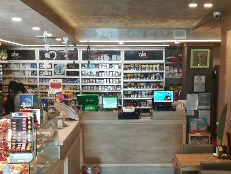 bar tabaccheria appena ristrutturato, Formigine, Modena