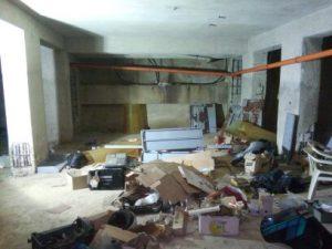 Magazzino, locale commerciale in vendita a Messina
