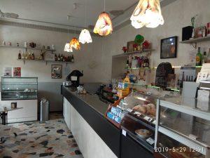 Cedo attività commerciale, Bar, Genova