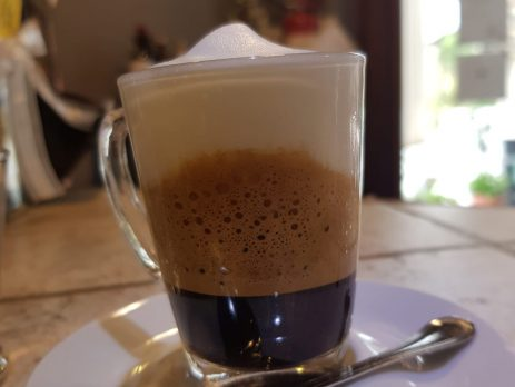 Vendesi attività di caffetteria tavola calda, Bagnolo Piemonte, Cuneo