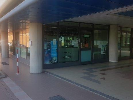 Vendo fondo commerciale con parcheggio, Viareggio, Lucca