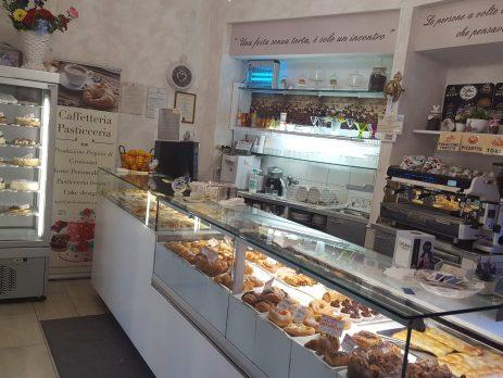 Bar caffetteria in vendita a Genova