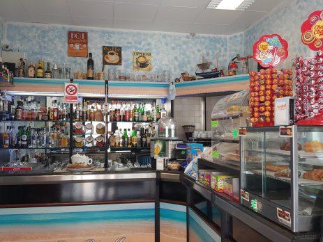 Occasione, Genova, Vendesi Bar