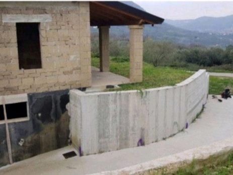 Villa grezzo avanzato a Sant'Agata de' Goti, Benevento