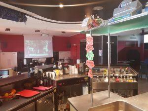 Central bar Castrezzato, Brescia
