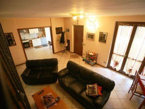 Villa Singola – 158 m2 su 2 livelli, Chignolo Po, Pavia