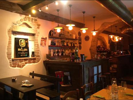 Licenza di Risto pub Certaldo, Firenze