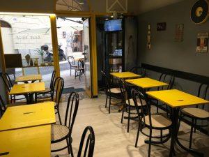 Brew pub, Tivoli, Roma