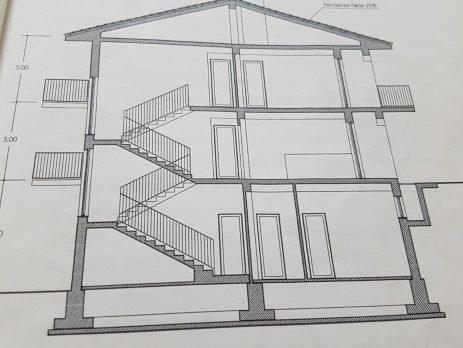 Vendo villetta a schiera su tre livelli, Acquedolci, Messina